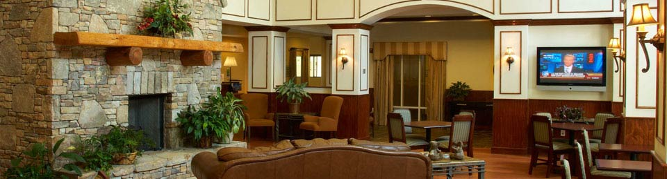 Hampton Inn & Suites Cashiers - Sapphire, North Carolina Hotel Reservation