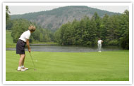Mountains Golf Vacations at Hampton Inn & Suites Cashiers Hotel North Carolina