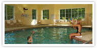 North Carolina Hotel Amenities at Hampton Inn & Suites Cashiers - Sapphire