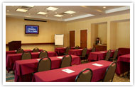 Sapphire Events in Hampton Inn & Suites Cashiers North Carolina