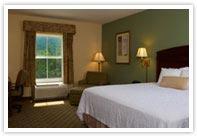 Hampton Inn & Suites Cashiers, Sapphire North Carolina Hotel